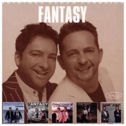 Original Album Classics - Fantasy Muzyka i Instrumenty
