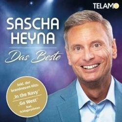 Das Beste - Sascha Heyna Muzyka i Instrumenty