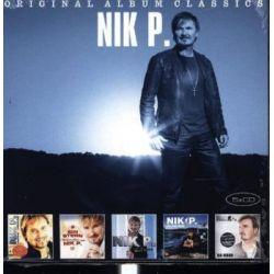 Original Album Classics-Nik P. - Nik P. Muzyka i Instrumenty