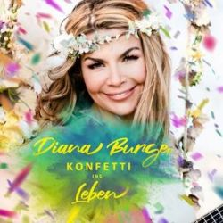 Konfetti ins Leben - Diana Burger Muzyka i Instrumenty