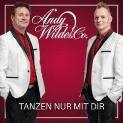 Tanzen nur mit Dir - Andy & Co. Wilde Muzyka i Instrumenty