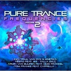 Pure Trance Frequencies 2 - Various Muzyka i Instrumenty