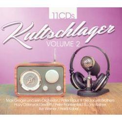 Kultschlager Vol.2 - Various Muzyka i Instrumenty