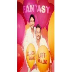 10.000 bunte Luftballons - Fantasy Muzyka i Instrumenty