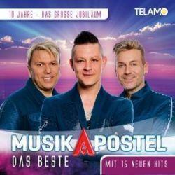 Das Beste - Musikapostel Muzyka i Instrumenty