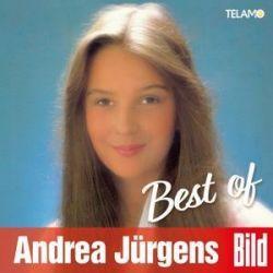 BILD-Best of - Andrea Jürgens Muzyka i Instrumenty