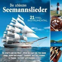 Die Schönsten Seemannslieder Instr. - Various Muzyka i Instrumenty