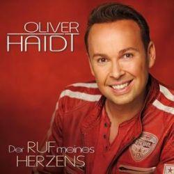 Der Ruf Meines Herzens - Oliver Haidt Muzyka i Instrumenty