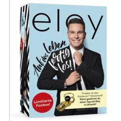 Auf das Leben-fertig-los! (Ltd.Fanbox Edition) - Eloy de Jong Muzyka i Instrumenty