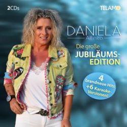 Die groáe Jubiläums-Edition - Daniela Alfinito Muzyka i Instrumenty