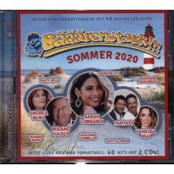 Bääärenstark!!! Sommer 2020 - Various Muzyka i Instrumenty