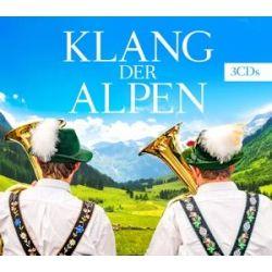 Klang der Alpen - Various Muzyka i Instrumenty