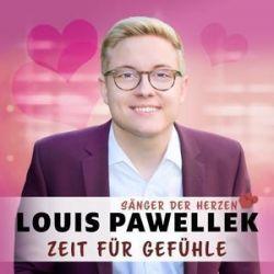 Zeit Für Gefühle - Louis Pawellek Muzyka i Instrumenty