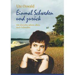 Einmal Schweden und zurück - Ute Oswald Pozostałe