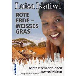 Rote Erde – Weisses Gras - Luisa Natiwi Pozostałe