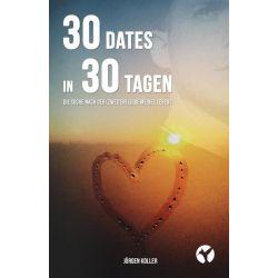 30 Dates in 30 Tagen - Jürgen Koller Animowane