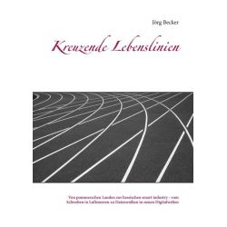 Kreuzende Lebenslinien - Jörg Becker Pozostałe