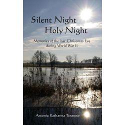 Silent Night, Holy Night - Antonia Katharina Tessnow Pozostałe