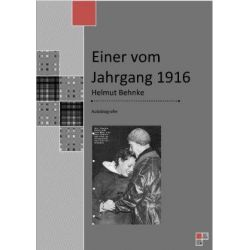 Einer vom Jahrgang 1916 - Helmut Behnke Animowane