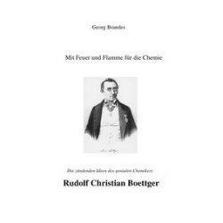 Rudolf Christian Boettger - Georg Brandes Pozostałe