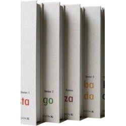 Siebenbändige Hans Herbst Edition - Hans Herbst Pozostałe