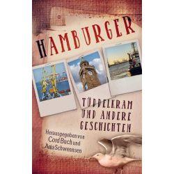 Hamburger Tüddelkram und andere Geschichten - Buch Cord Pozostałe