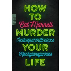 How to Murder Your Life - Cat Marnell Pozostałe