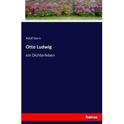 Otto Ludwig - Adolf Stern Książki i Komiksy