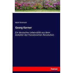 Georg Kerner - Adolf Wohlwill Książki i Komiksy