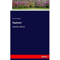 Raphael - Ernst Förster Książki i Komiksy