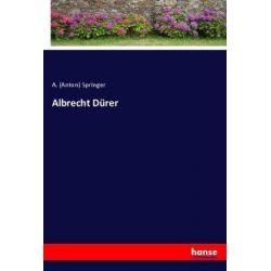 Albrecht Dürer - A. Springer Książki i Komiksy