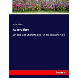 Robert Blum - Hans Blum Książki i Komiksy