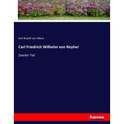 Carl Friedrich Wilhelm von Reyher - Karl Rudolf Ollech Książki i Komiksy