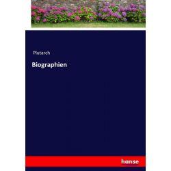 Biographien - Plutarch Książki i Komiksy