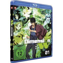 Dimension W - Vol. 1 Pozostałe