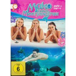 Mako - Einfach Meerjungfrau - Staffel 1.1/Folge 01-13 [2 DVDs] - Lucy Fry, Ivy Latimer, Amy Ruffle, Chai Romruen, Kerith Atkinson Filmy