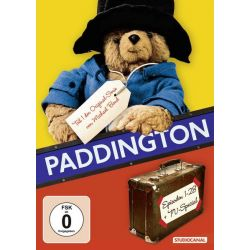 Paddington- Teil 1 Filmy