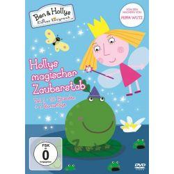 Ben & Hollys Kleines Königreich 1 - Hollys magischer Zauberstab Filmy