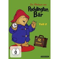 Die Abenteuer von Paddington Bär - Teil 2 Filmy