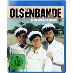 Die Olsenbande 02 in der Klemme (HD-Rema - Morton Grunwald, Ove Sprogoe, Poul Bundgaard, Kirsten Walther, Jes Holtso Filmy