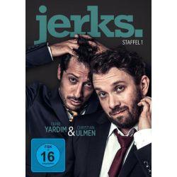 Jerks - Staffel 1 - Christian Ulmen, Fahri Yardim, Hendrik Bültzingslöwen, Jana Pallaske, Emily Cox Filmy