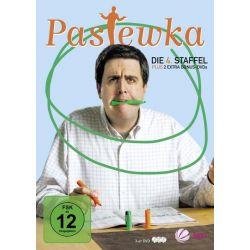 Pastewka - 4. Staffel [3 DVDs] - Bastian Pastewka Filmy