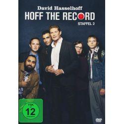 Hoff the Record - Staffel 2 - David Hasselhoff, Fergus Craig, Ella Smith, Brett Goldstein Filmy
