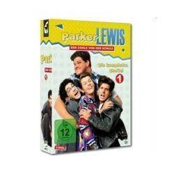Parker Lewis - Der Coole von der Schule - Staffel 1 [5 DVDs] - Corin Nemec, William Jayne, Troy Slaten, Melanie Chartoff Filmy
