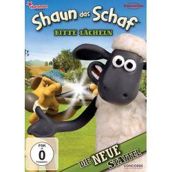 Shaun das Schaf - Bitte lächeln Filmy