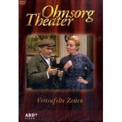 Ohnsorg Theater - Verteufelte Zeiten - Edgar Bessen, Ernst Grabbe, Heidi Kabel, Heidi Mahler Filmy