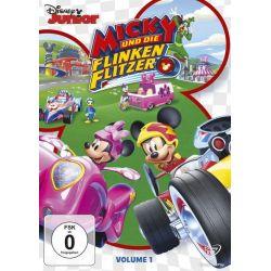 Micky und die flinken Flitzer 1 Filmy