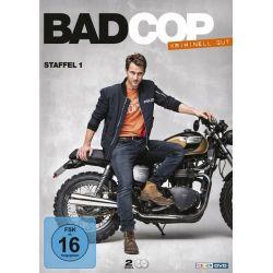 Bad Cop - Staffel 1 [2 DVDs] - Victoria Fleer, David Rott, Alma Leiberg, Daniel Rodic, Amelie Trott Filmy