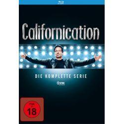 Californication - Die komplette Serie (Season 1-7) [16 BRs] - David Duchovny, Madeleine Martin, Evan Handler, Natascha McElhone, Madeline Zima Filmy