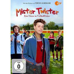 Mister Twister - Eine Klasse im Fußballfieber - Leendert de Ridder, Raymonde de Kuyper, Diewertje Dir, Sanne Wallis de Vries Filmy